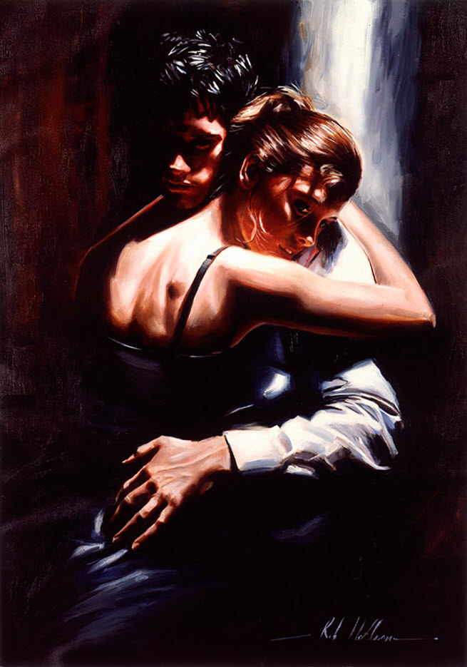 "Роб Хефферан (Rob Hefferan), ""Untitled - 40"""