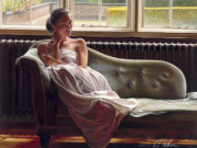 "Роб Хефферан (Rob Hefferan), ""Untitled - 49"""