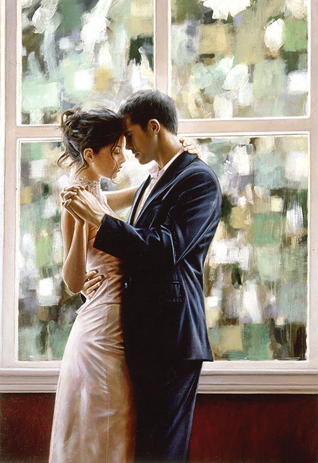 "Роб Хефферан (Rob Hefferan), ""Elegance 024"""