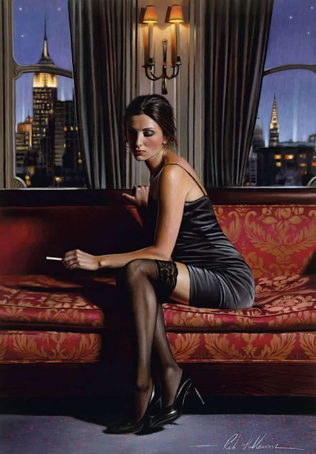 "Роб Хефферан (Rob Hefferan), ""Untitled - 59"""