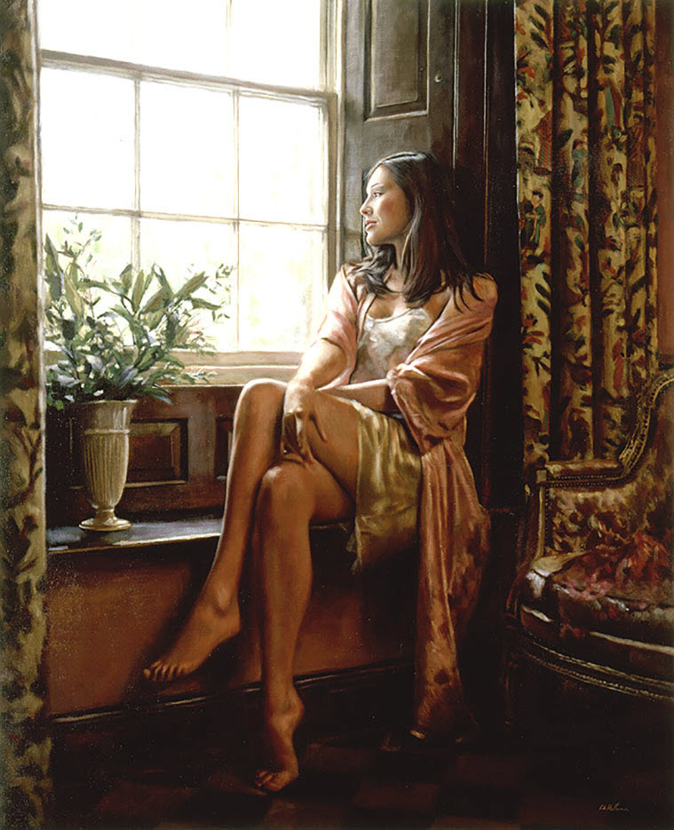 "Роб Хефферан (Rob Hefferan), ""Elegance 027"""