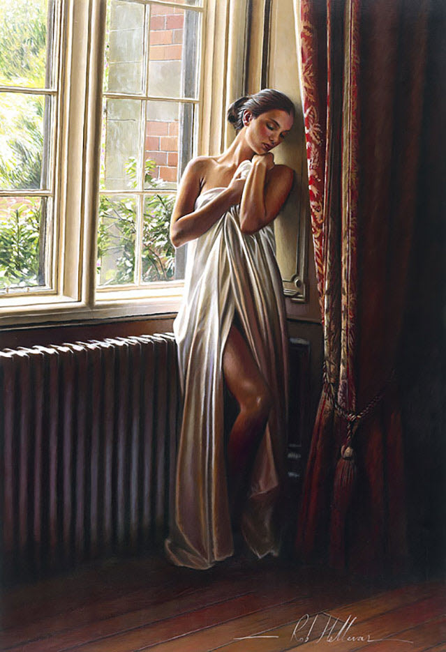 "Роб Хефферан (Rob Hefferan), ""Elegance 028"""