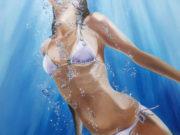 Алекс Хейл (Alex Heil), Картина – 19 (Summer)