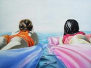 Алекс Хейл (Alex Heil), Картина – 29 (Summer)