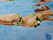Алекс Хейл (Alex Heil), Картина – 30 (Summer)
