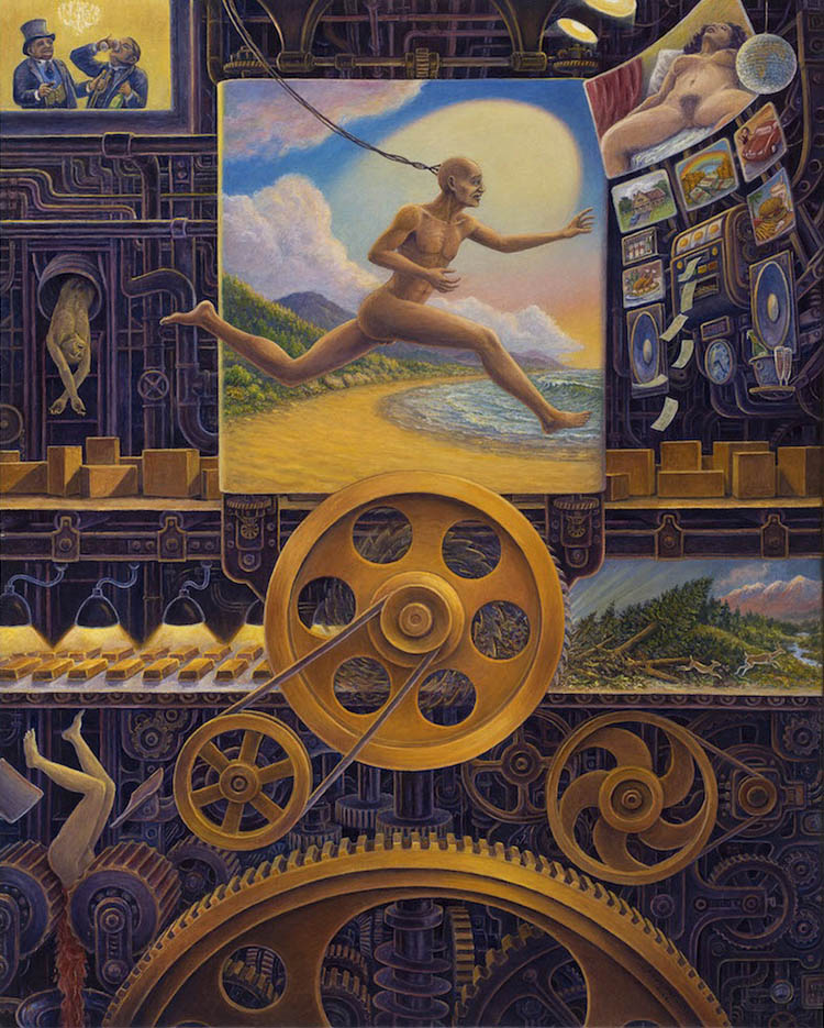 "Марк Хенсон (Mark Henson), ""Wheel of Fortune"""