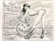 Грег Хильдебрандт (Greg Hildebrandt), Vampirella