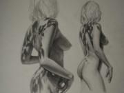 """Бронвин Хилл (Bronwyn Hill) """"Sketch - 20"""""""