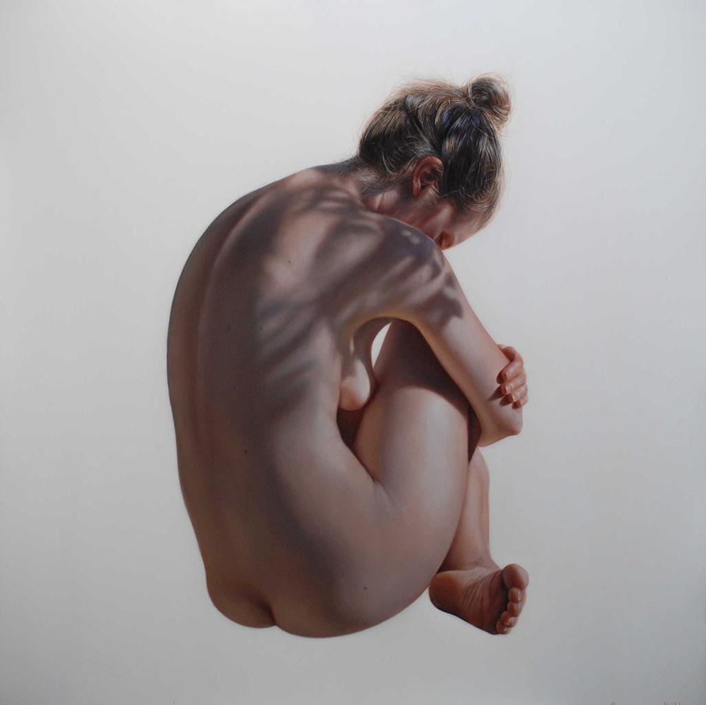 "Бронвин Хилл (Bronwyn Hill) ""Nude"""