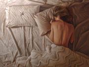 "Бронвин Хилл (Bronwyn Hill) ""Bed bugs"""