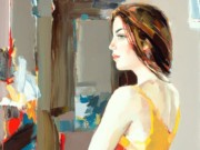 Джозеф Коут (Josef Kote), Картина-16