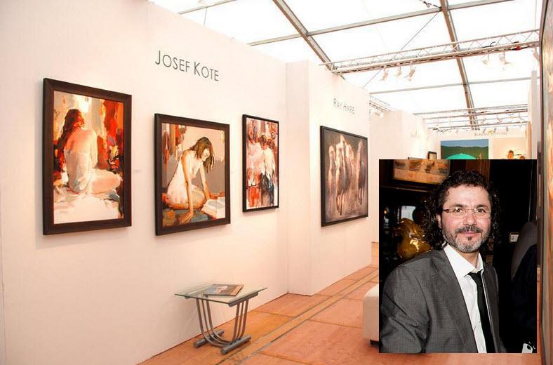 Джозеф Коут (Josef Kote), Фотография