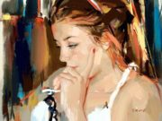 Джозеф Коут (Josef Kote), In Thought