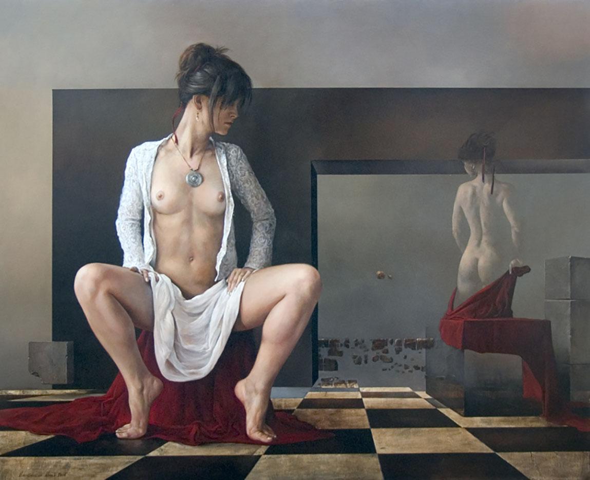 """Константин Качев (Konstantin Kacev) """"Labyrinth"""""""