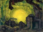 "Николай Калмаков (Nikolai Kalmakov) ""Mystic Call"""
