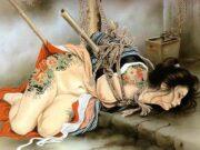 "Канаме, Озума Йоко (Kaname, Ozuma Yoko, Jito) ""Шибари, Сибари арт – 13 | Shibari art - 13"""