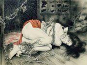 "Канаме, Озума Йоко (Kaname, Ozuma Yoko, Jito) ""Шибари, Сибари арт – 2 | Shibari art - 2"""