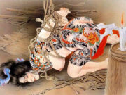 "Канаме, Озума Йоко (Kaname, Ozuma Yoko, Jito) ""Шибари, Сибари арт – 32 | Shibari art - 32"""