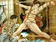 "Канаме, Озума Йоко (Kaname, Ozuma Yoko, Jito) ""Шибари, Сибари арт – 37 | Shibari art - 37"""