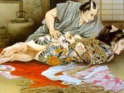 "Канаме, Озума Йоко (Kaname, Ozuma Yoko, Jito) ""Шибари, Сибари арт – 39 | Shibari art - 39"""
