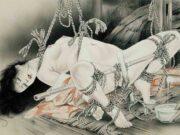 "Канаме, Озума Йоко (Kaname, Ozuma Yoko, Jito) ""Шибари, Сибари арт – 3 | Shibari art - 3"""