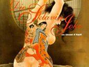 "Канаме, Озума Йоко (Kaname, Ozuma Yoko, Jito) ""Шибари, Сибари арт – 53 | Shibari art - 53"""