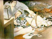 "Канаме, Озума Йоко (Kaname, Ozuma Yoko, Jito) ""Шибари, Сибари арт – 56 | Shibari art - 56"""