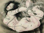 "Канаме, Озума Йоко (Kaname, Ozuma Yoko, Jito) ""Шибари, Сибари арт – 5 | Shibari art - 5"""