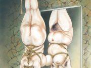 "Канаме, Озума Йоко (Kaname, Ozuma Yoko, Jito) ""Шибари, Сибари арт – 69 | Shibari art - 69"""