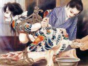 "Канаме, Озума Йоко (Kaname, Ozuma Yoko, Jito) ""Шибари, Сибари арт – 94 | Shibari art - 94"""