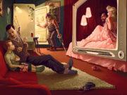 Вальдемар Казак (Waldemar Kazak) digital art, Untitled - 42