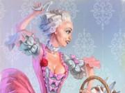 Вальдемар Казак (Waldemar Kazak) digital art, Cinderella