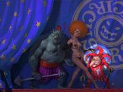 Вальдемар Казак (Waldemar Kazak), Crazy Circus