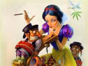 Вальдемар Казак (Waldemar Kazak), Snow White