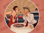 Вальдемар Казак (Waldemar Kazak), Bon Appetit