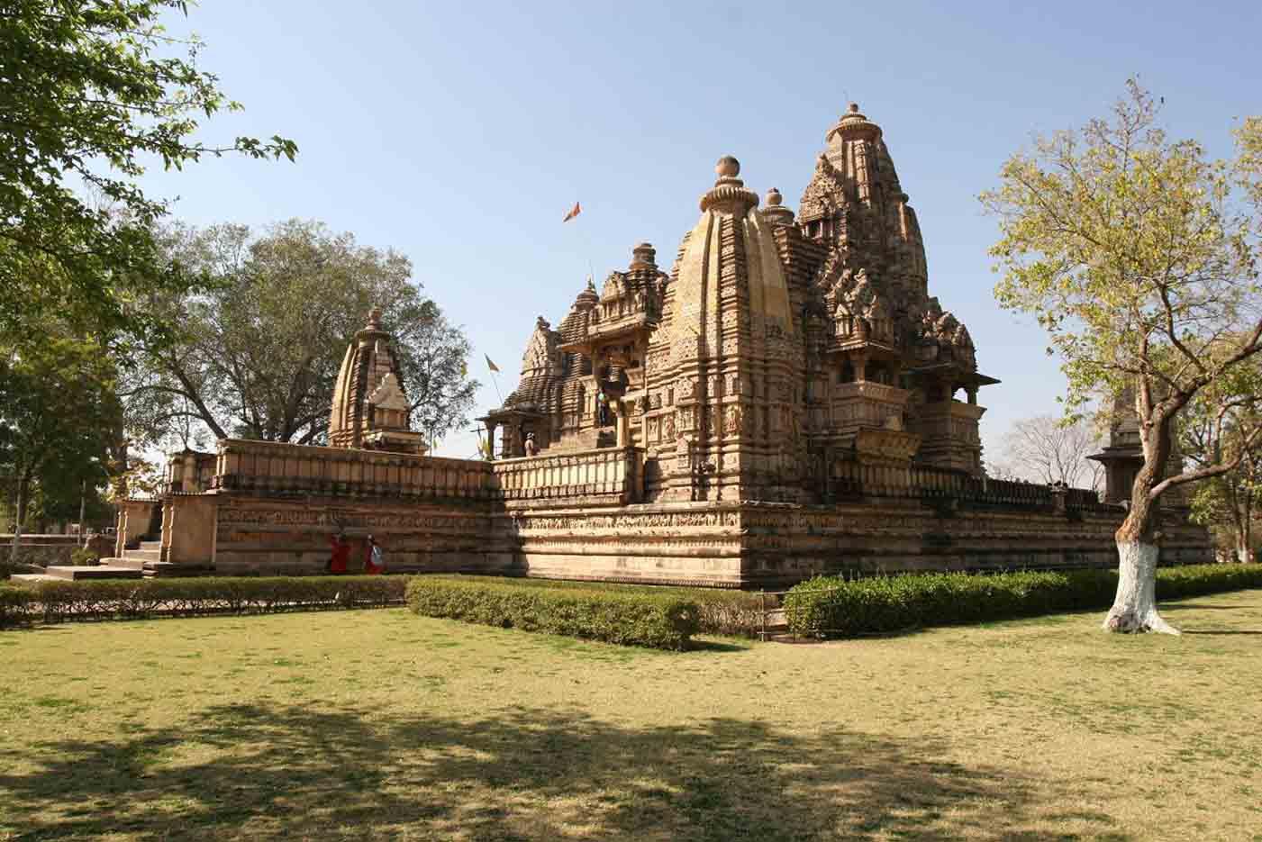 Храмы Кхаджурахо, Khajuraho Temples - 12