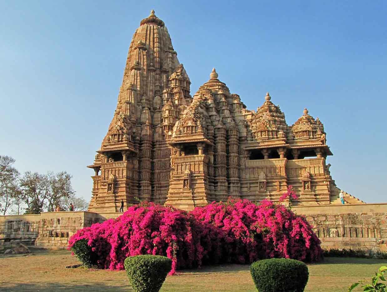Храмы Кхаджурахо, Khajuraho Temples - 13