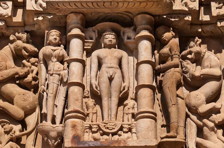 Храмы Кхаджурахо, Khajuraho Temples - 23