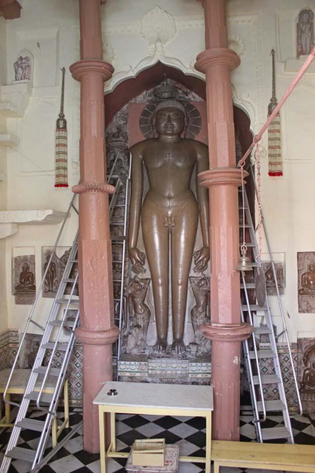 Храмы Кхаджурахо, Khajuraho Temples - 39