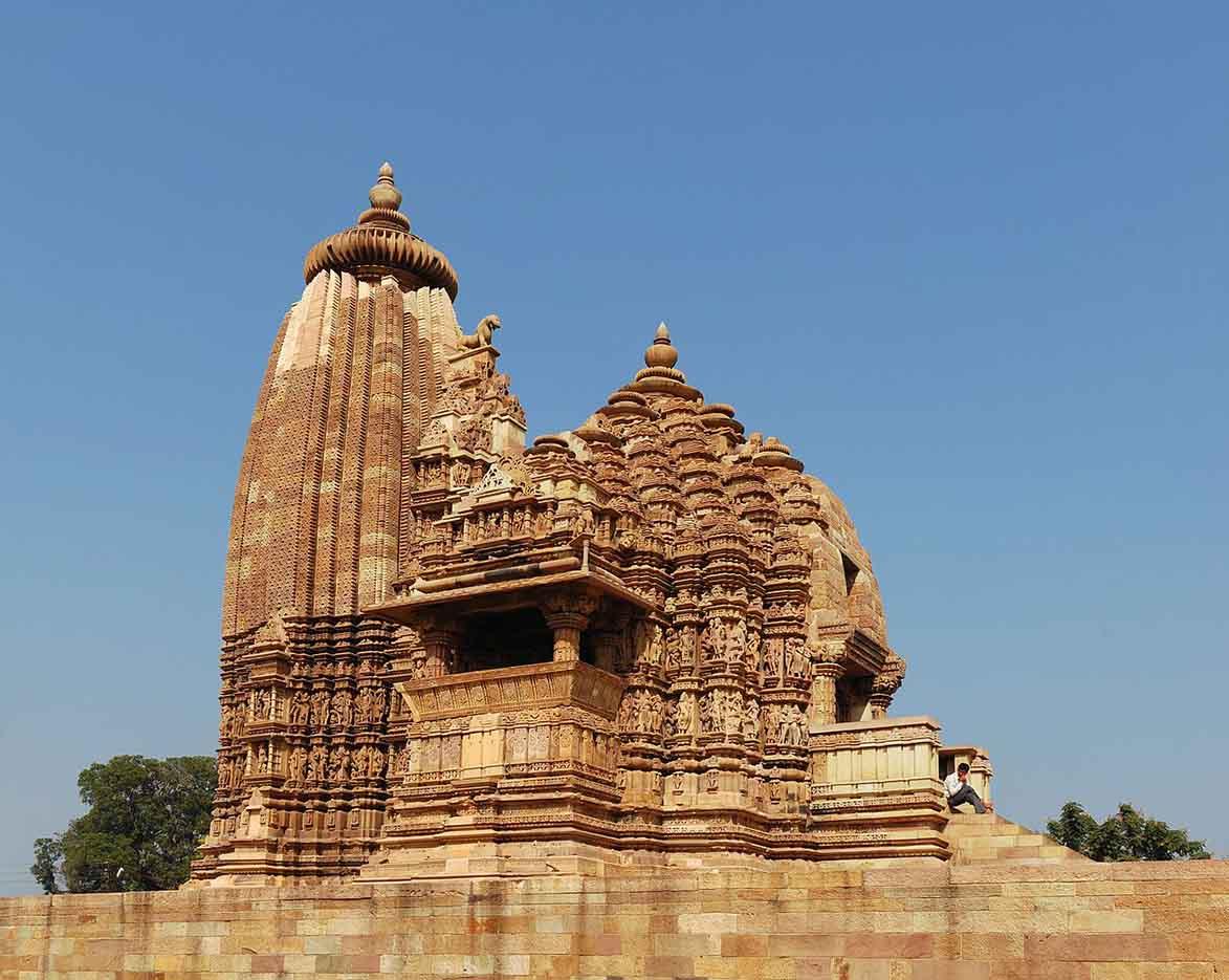 Храмы Кхаджурахо, Khajuraho Temples - 3