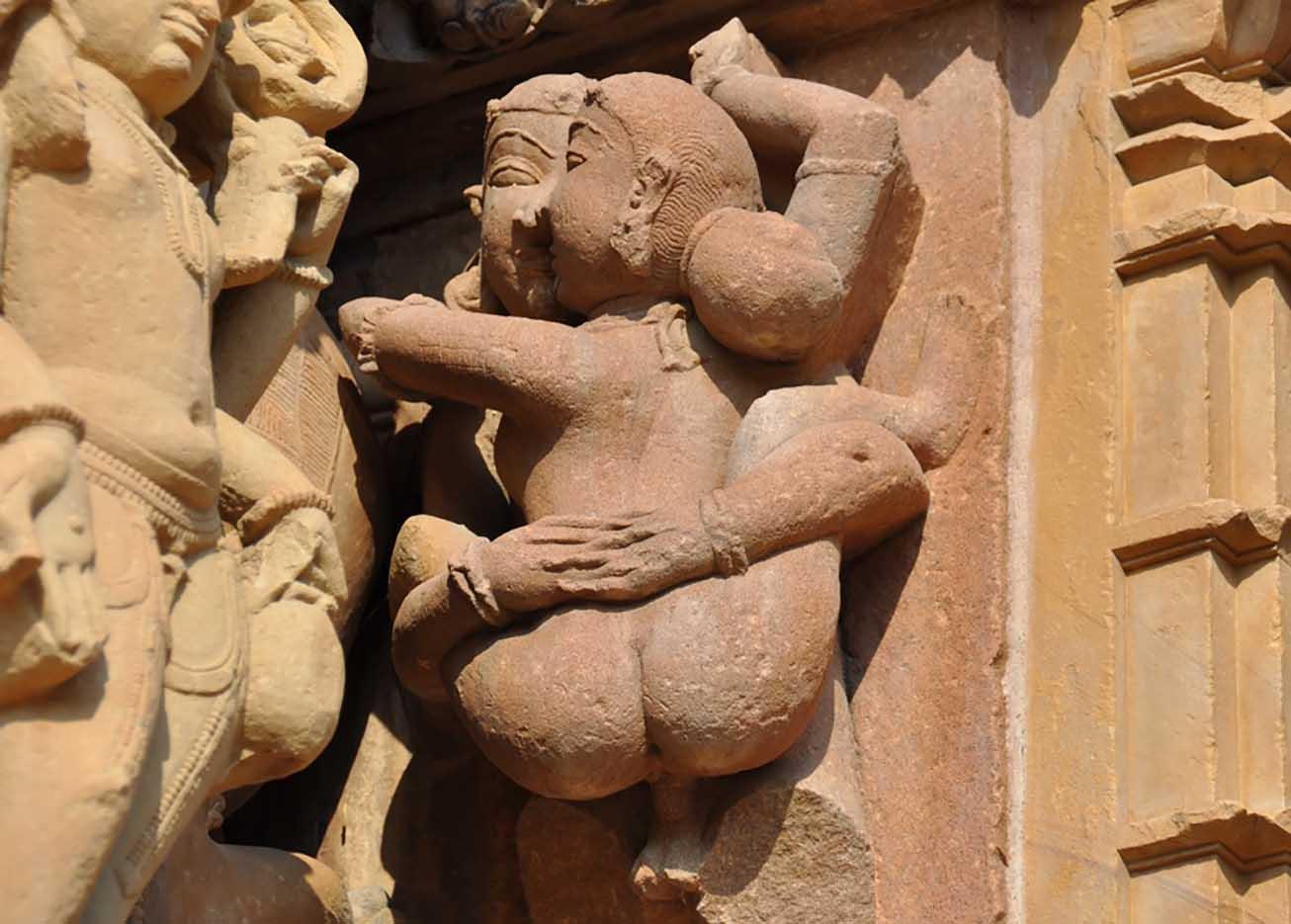 Храмы Кхаджурахо, Khajuraho Temples - 40