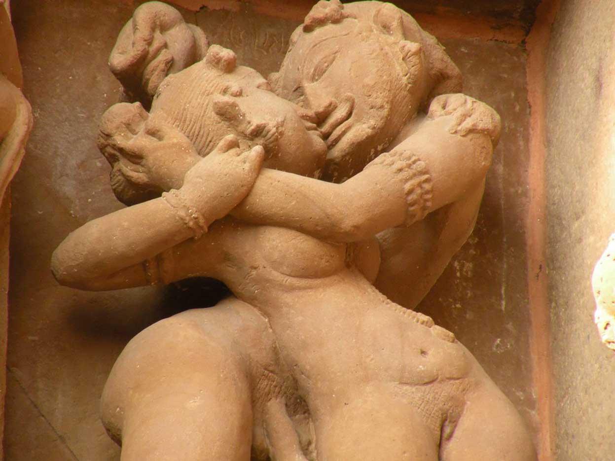 Храмы Кхаджурахо, Khajuraho Temples - 41