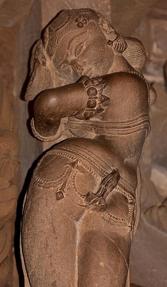 Храмы Кхаджурахо, Khajuraho Temples - 43