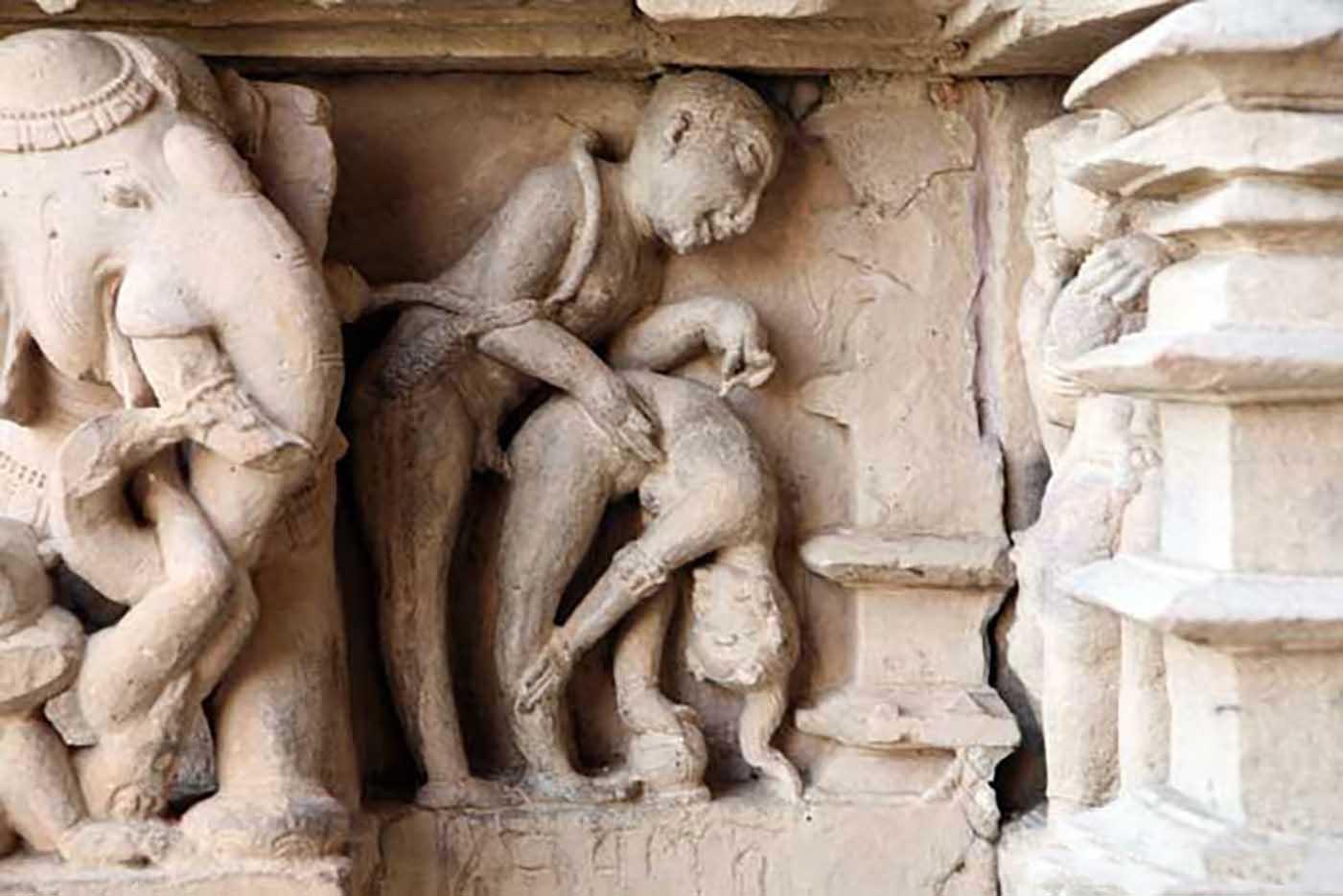 Храмы Кхаджурахо, Khajuraho Temples - 51