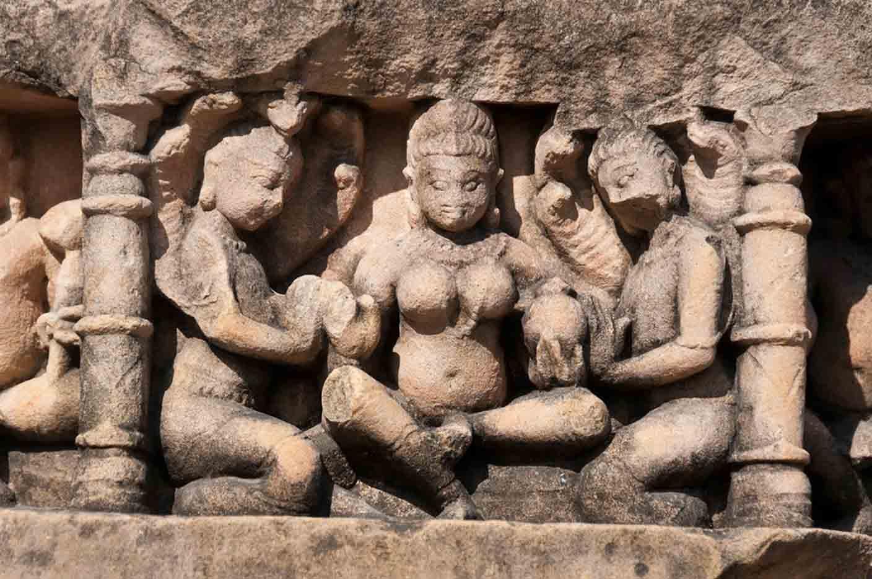 Храмы Кхаджурахо, Khajuraho Temples - 58