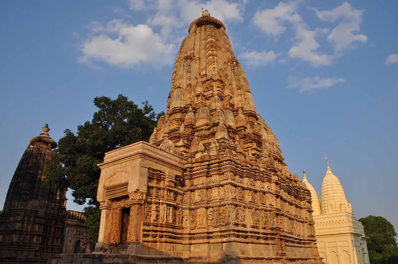 Храмы Кхаджурахо, Khajuraho Temples - 5