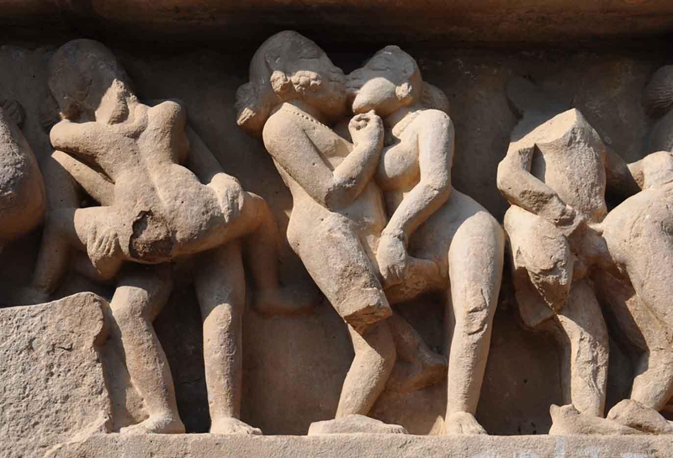Храмы Кхаджурахо, Khajuraho Temples - 60