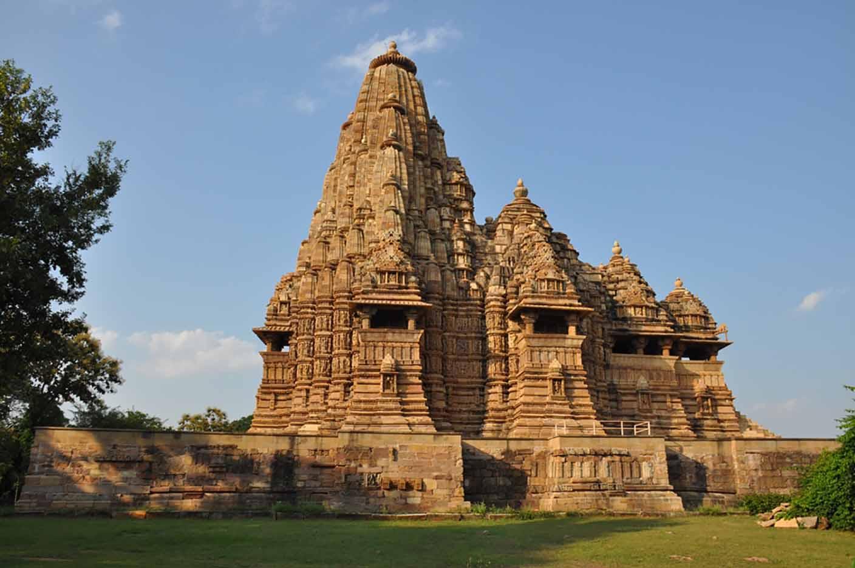 Храмы Кхаджурахо, Khajuraho Temples - 6