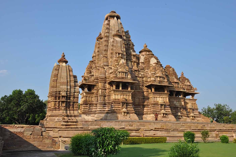 Храмы Кхаджурахо, Khajuraho Temples - 8