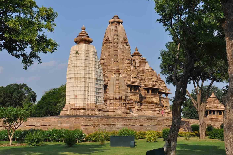 Храмы Кхаджурахо, Khajuraho Temples - 9